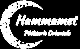 Pâtisserie Hammamet
