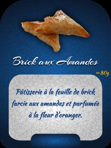 brick aux amandes 2