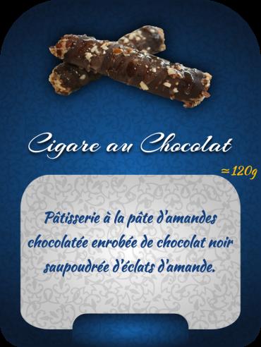 cigare au chocolat 2