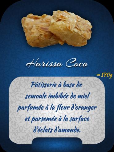 harissa coco 2