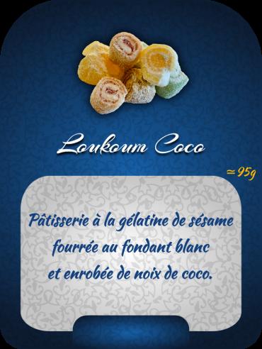 loukoum coco 2